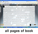 MediaInfo all pages of books